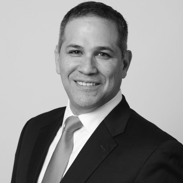 Jose J Ruiz - Executive Recruiter