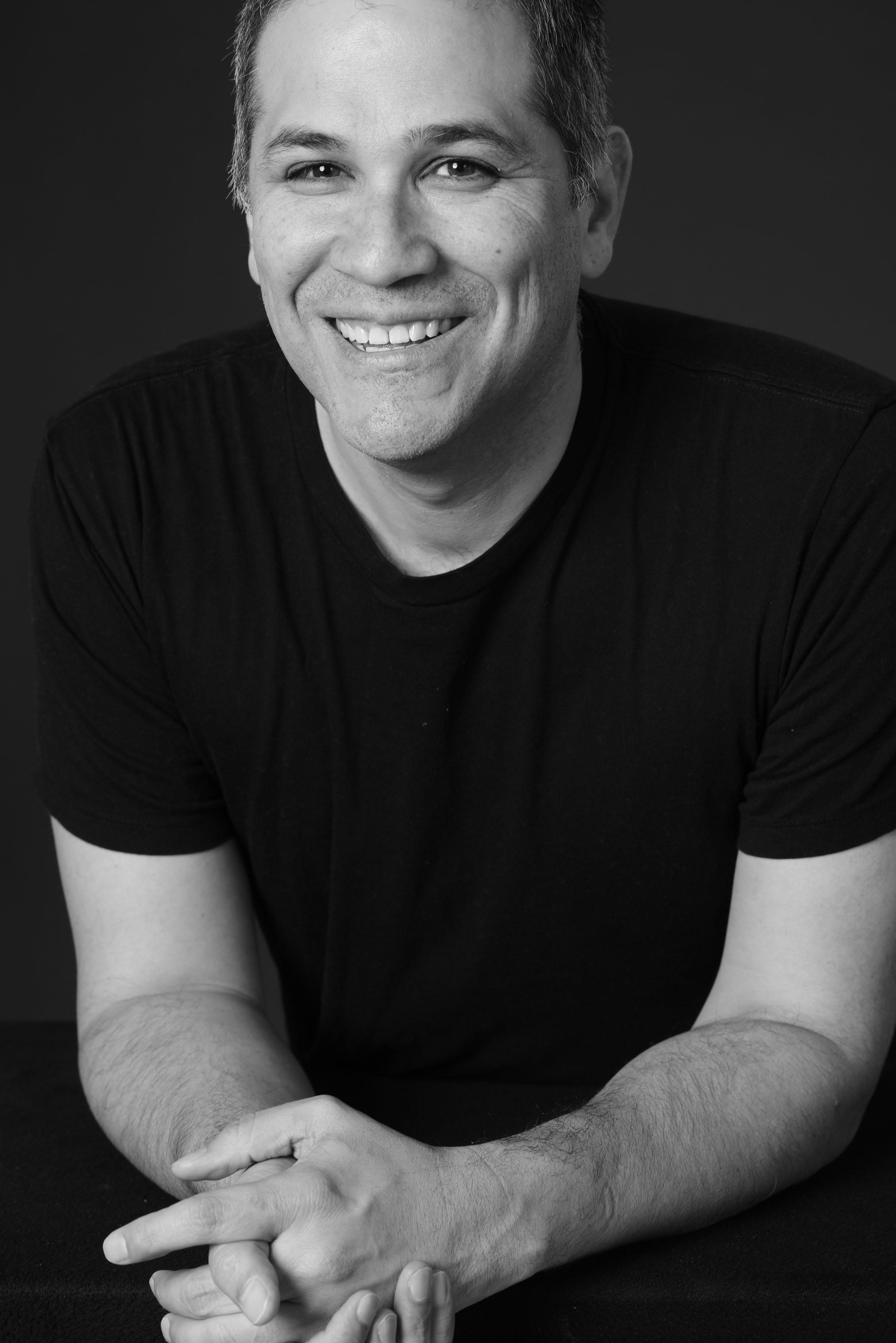 Jose J . Ruiz - Executive Recruiter